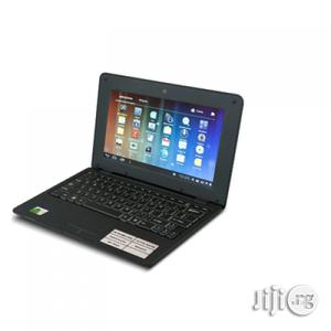 Vinovo Android Laptop - Black - 10.1'' 1GB RAM | Laptops & Computers for sale in Lagos State, Ikeja