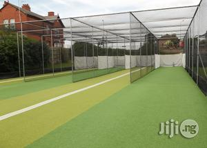 Artificial Grass/Turf Installation For Football Pitch | Landscaping & Gardening Services for sale in Lagos State, Ikeja