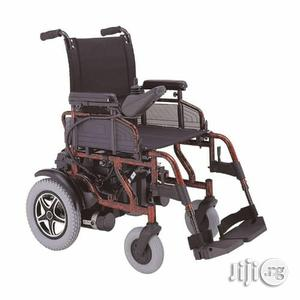 Jakes Electric Motorized Wheelchair   Medical Supplies & Equipment for sale in Lagos State