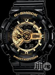 G Shock Ga110gb-1a | Watches for sale in Lagos State