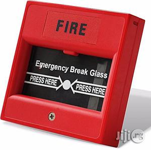 Emergency Break Glass | Safetywear & Equipment for sale in Abuja (FCT) State, Wuse