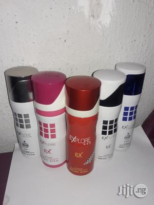 Explore Perfumed Body Spray - 200ml   Fragrance for sale in Lagos State, Alimosho