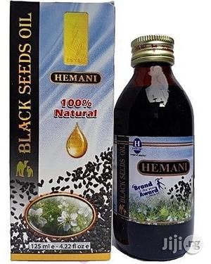 Black Seed Oil | Vitamins & Supplements for sale in Lagos State, Alimosho