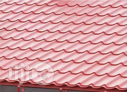 Strong Cameroon Aluminium Roofing Sheet   Building & Trades Services for sale in Dei-Dei, Abuja (FCT) State, Nigeria