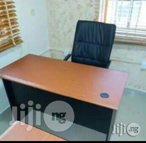 Quality Imported Office Table and Chair | Furniture for sale in Lagos State, Ikeja