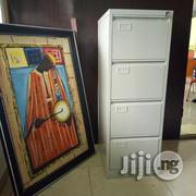 New Quality Metal Office Filing Cabinet | Furniture for sale in Lagos State, Ikoyi