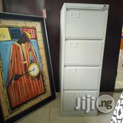 New Brand Metal Office Filing Cabinet | Furniture for sale in Lagos State, Ikoyi