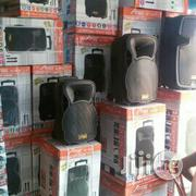 """Amaz Rechargeable Speakers 8"""" 10"""" 12"""" 15""""   Audio & Music Equipment for sale in Anambra State, Onitsha"""