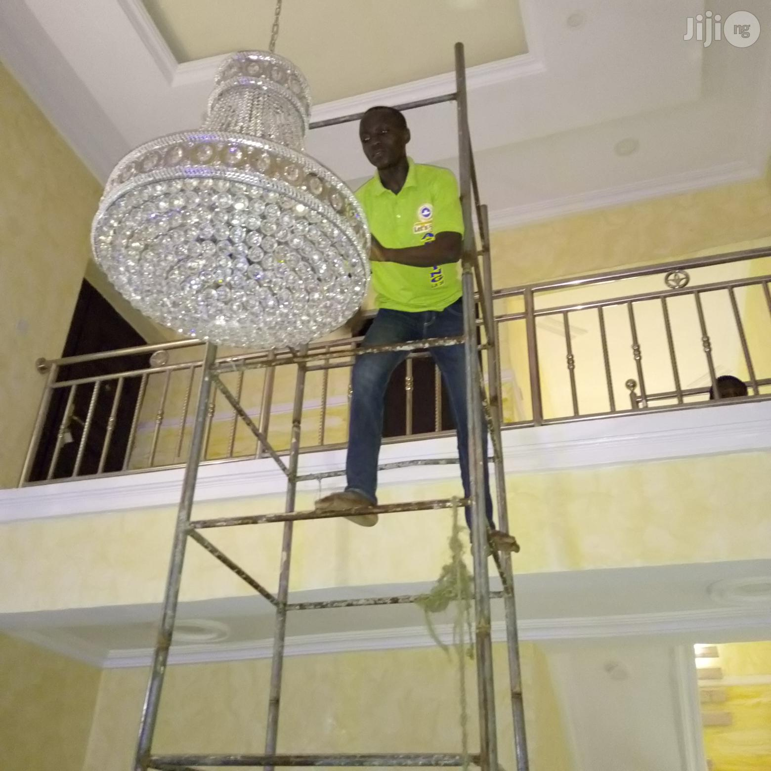 Electrician | Engineering & Architecture CVs for sale in Lagos Island, Lagos State, Nigeria
