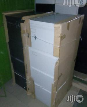 Quality 4-drawer Office Filing Cabinet | Furniture for sale in Lagos State, Ikeja