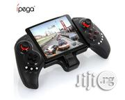 Ipega Wireless Bluetooth Gamepad For Android - PG-9023 - Black   Accessories for Mobile Phones & Tablets for sale in Lagos State, Shomolu