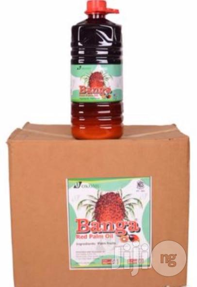 Okomu Banga Red Palm Oil | Meals & Drinks for sale in Kosofe, Lagos State, Nigeria
