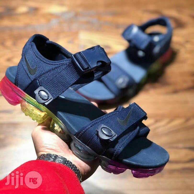 Archive: Nike Vapormax Sandals in Ojo