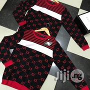 New Gucci Sweat Cardigans | Clothing for sale in Lagos State, Ojo