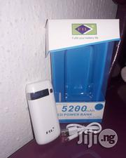 FIL 5200mah Led Powerbank | Accessories for Mobile Phones & Tablets for sale in Lagos State, Alimosho