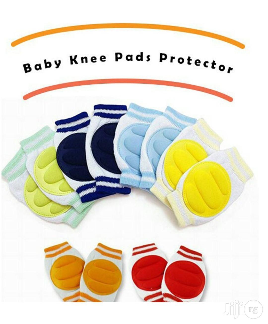 Anti Slip Knee Pad