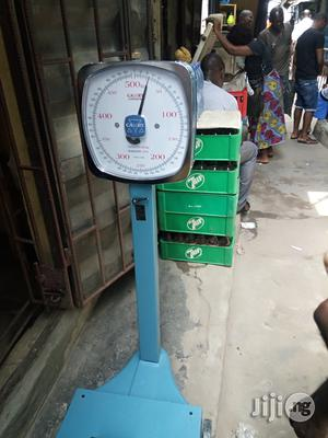 500kg Analogue Scale | Store Equipment for sale in Lagos State, Apapa