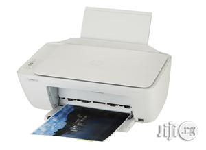 HP Deckjet Printer 2130 (Ink123) | Printers & Scanners for sale in Lagos State, Ikeja