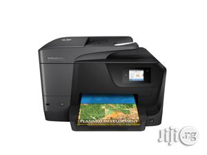 HP Officejet Pro 8710 AIO | Printers & Scanners for sale in Lagos State, Ikeja