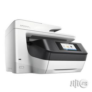 HP Officejet Pro 8720 All-In-One Printer | Printers & Scanners for sale in Lagos State, Ikeja