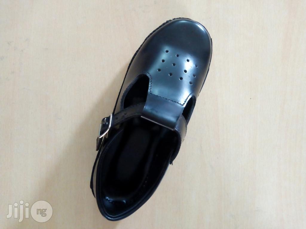 Various Design Cortina Secondary School Footwear Bulk Sales