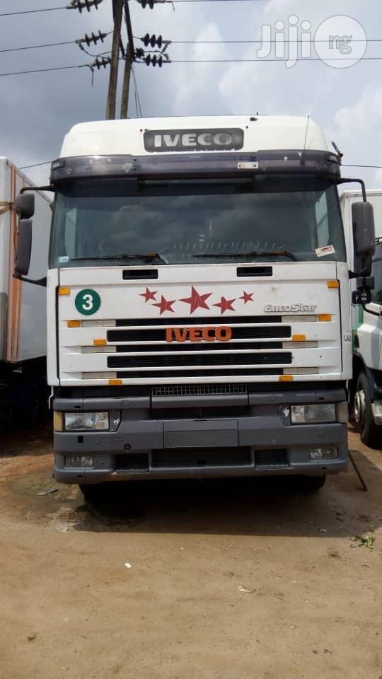 Iveco Trailer Head For Sale