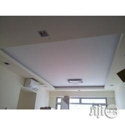 Pop Ceiling   Building & Trades Services for sale in Lagos State, Ikeja