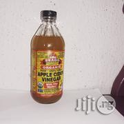 Bragg Organic Raw Unfiltered Apple Cider Vinegar   Meals & Drinks for sale in Lagos State, Alimosho