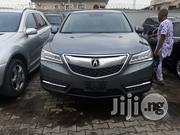 Acura MDX 2015 Green | Cars for sale in Lagos State, Amuwo-Odofin
