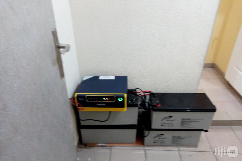Luminous And Sukam Inverters For Sale | Solar Energy for sale in Enugu, Enugu State, Nigeria