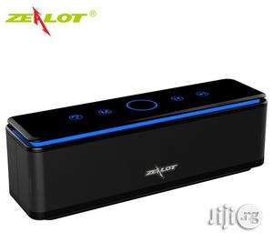 S7 Zealot Wireless Speaker | Audio & Music Equipment for sale in Lagos State, Ikeja