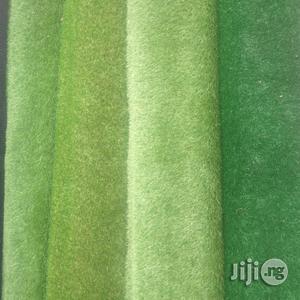 Original Artificial Green Grass Carpet For Home & Garden. | Garden for sale in Abuja (FCT) State, Wuse