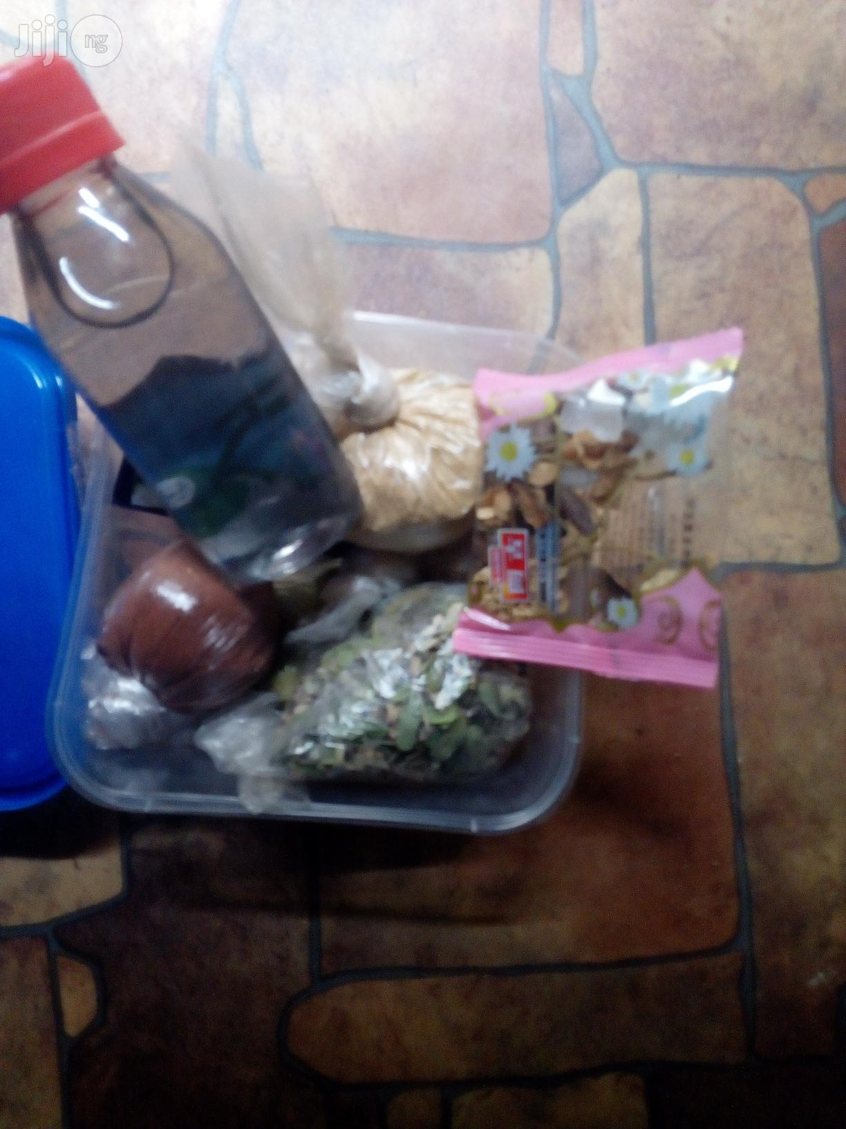 Archive: Kayan Mata(Sex Sweetness Herb)