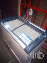 Skyrun Transparent Deep Chiller With Two Years Warranty. | Store Equipment for sale in Lagos State, Ojo