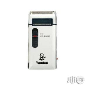 Yandou Executive Rechargeable Shaver | Tools & Accessories for sale in Lagos State, Ikeja
