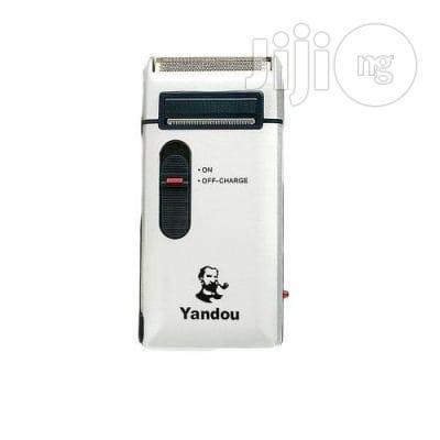 Yandou Executive Rechargeable Shaver