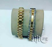 Rolex Unisex Chain Bracelet | Jewelry for sale in Lagos State, Ikeja