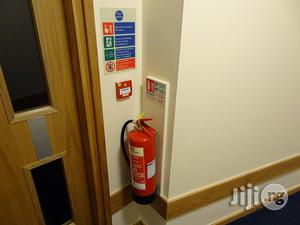 Fire Extinguishers Sales And Service | Safetywear & Equipment for sale in Lagos State, Agboyi/Ketu