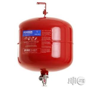Automatic Fire Extinguishers | Safetywear & Equipment for sale in Lagos State, Agboyi/Ketu