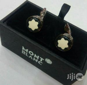 Mont Blanc Cufflinks   Clothing Accessories for sale in Lagos State, Victoria Island
