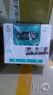 Loigitech Webcam C170   Computer Accessories  for sale in Lagos State, Ikeja