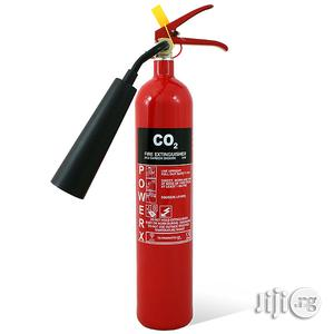 CO2 Fire Extinguisher 3kg | Safetywear & Equipment for sale in Abuja (FCT) State, Maitama
