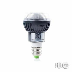 WIFI LED Light Bulb With Hidden Spy Camera | Security & Surveillance for sale in Lagos State, Apapa