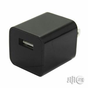 NICS Mini HD Hidden Camera Plug   Security & Surveillance for sale in Lagos State, Apapa