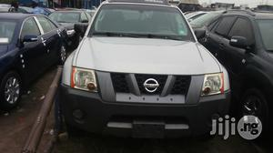 Nissan Xterra 2005 Silver | Cars for sale in Lagos State, Apapa