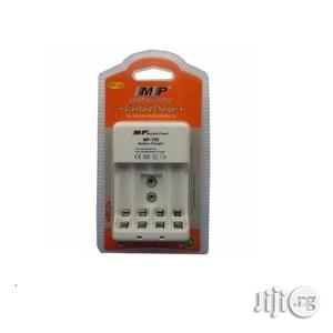 Battery Charger - AA AAA Batteries | Accessories & Supplies for Electronics for sale in Lagos State, Ikeja
