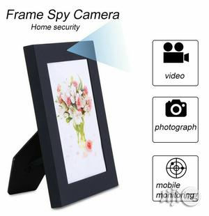 Photo Frame Camera DV   Security & Surveillance for sale in Lagos State, Apapa