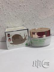 Nature Secrete With Argan Oil Lightening Cream Dark Spot Corrector | Skin Care for sale in Lagos State, Alimosho
