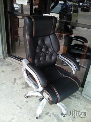 Top Classic Executive Office Chair | Furniture for sale in Lagos State, Ikeja