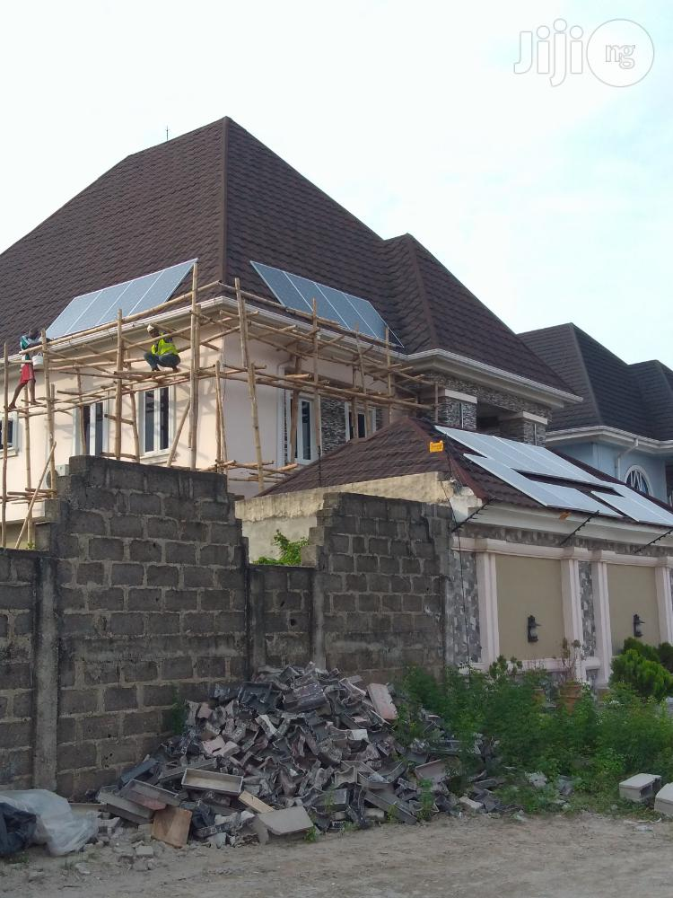 Solar Electricity Installation And Maintenance Services   Solar Energy for sale in Surulere, Lagos State, Nigeria